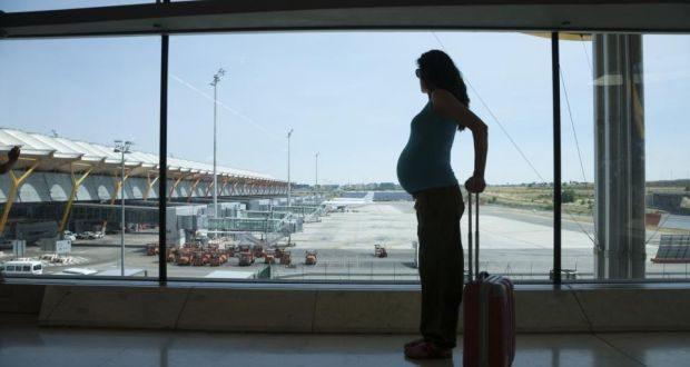 take a break during pregnancy