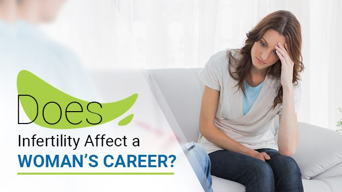 Does Infertility Affect a Woman's Career?