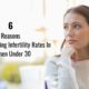 6 Reasons For The Surging Infertility Rates In Women Under 30