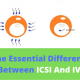 ICSI and IVF difference