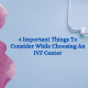 4 Important Things To Consider While Choosing An IVF Center